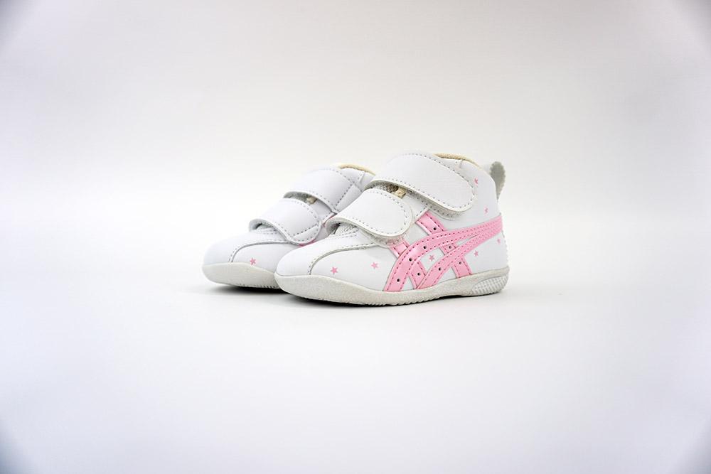 新潟伊勢丹 子供靴