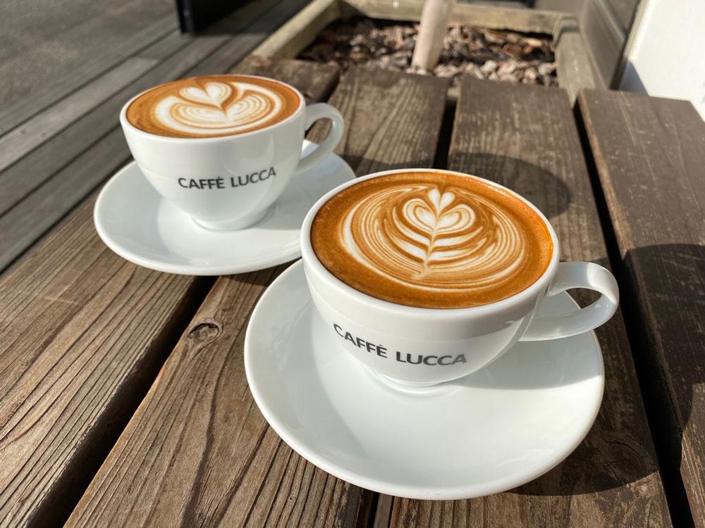 CAFFÈ LUCCA(カフェルッカ)