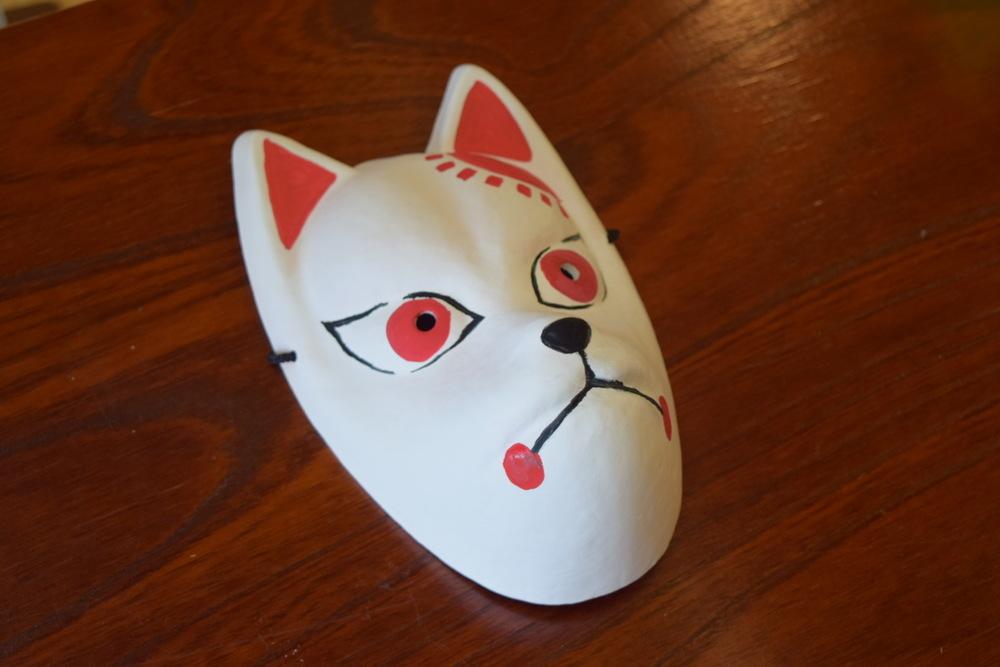 狐の嫁入り屋敷