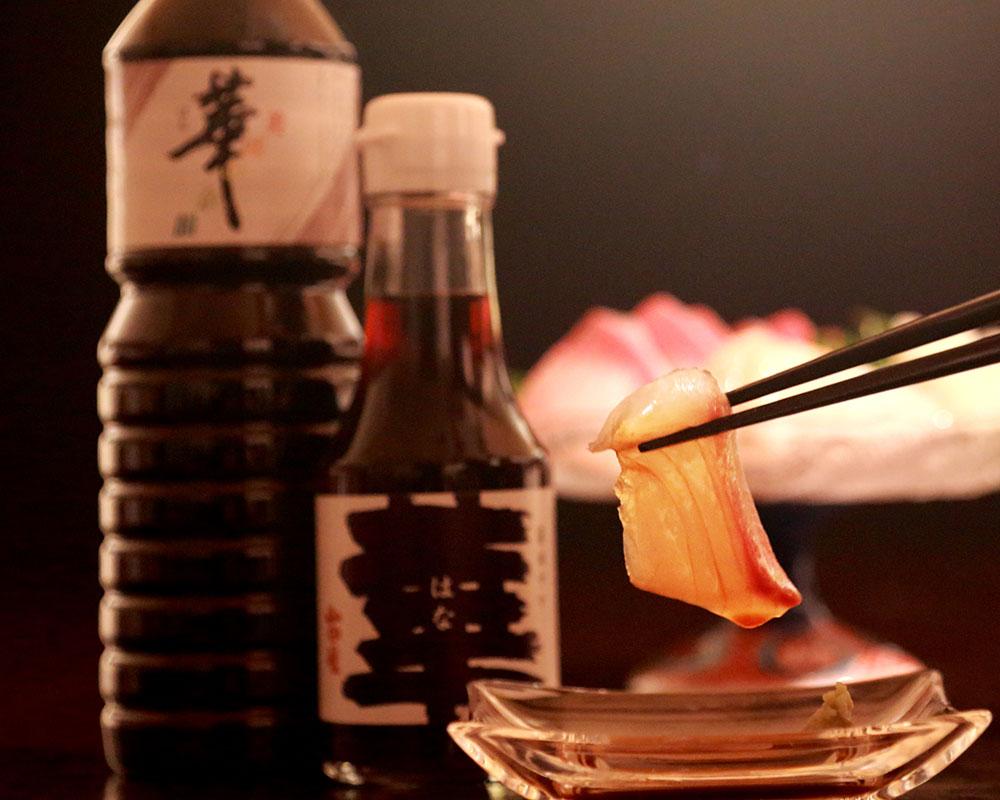 味噌醤油の蔵元「山田屋」