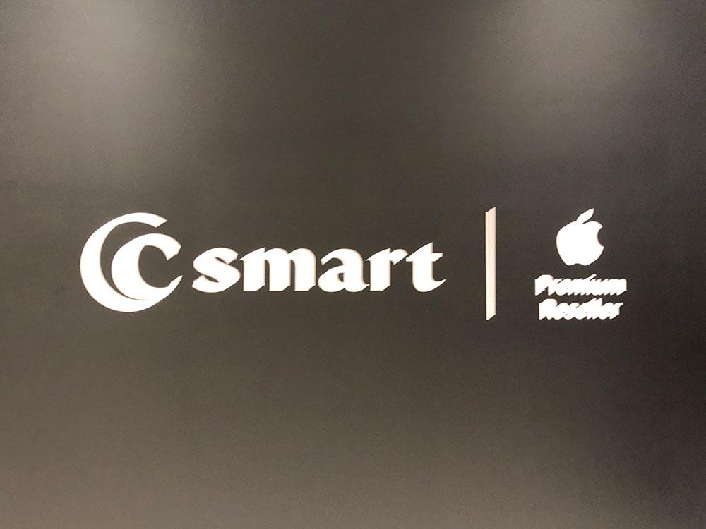 C smart(シースマート)