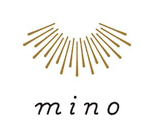 ストールポンチョ「nicoシリーズ」ロゴ