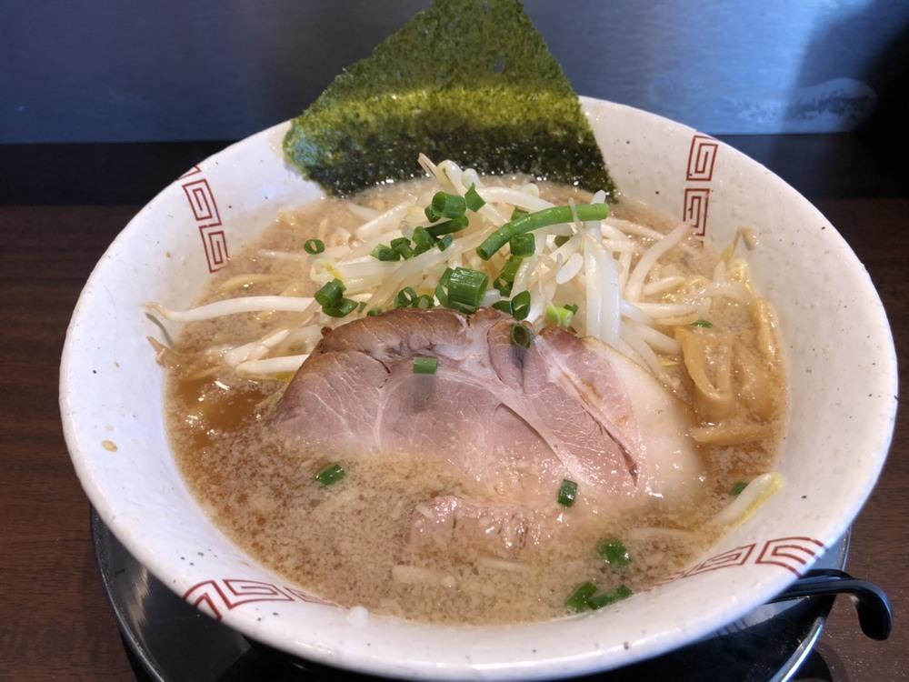 麵屋ばやし_オープン