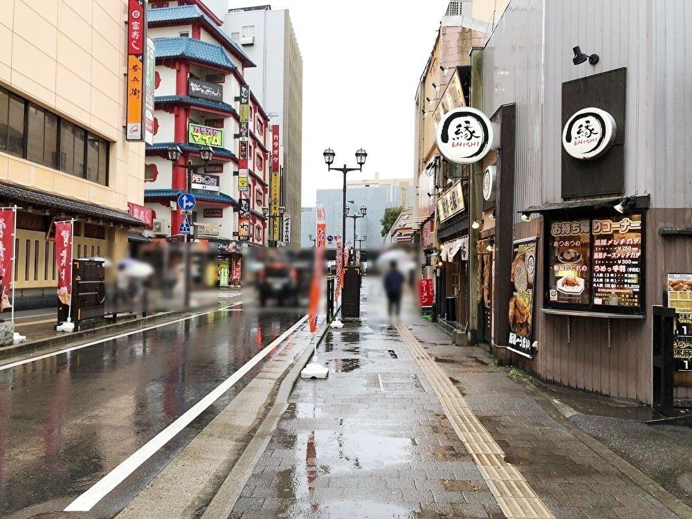 鶏とホップ_新潟駅前