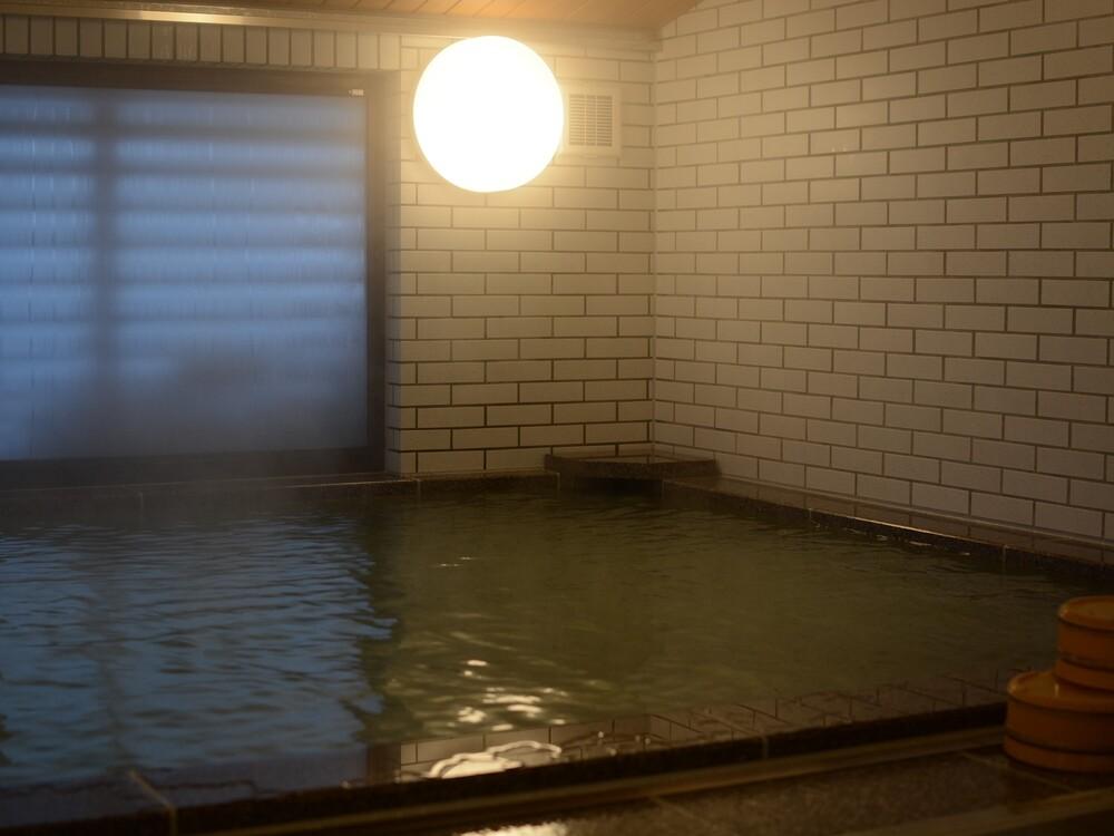 ゆきだるま温泉・日帰りの湯「久比岐野」