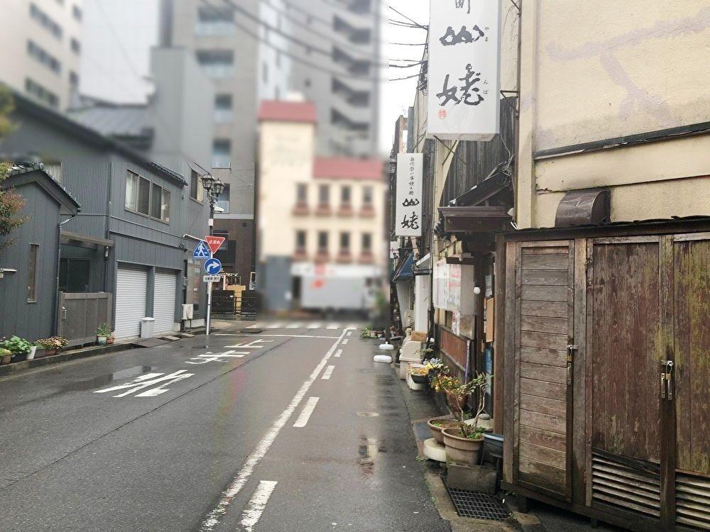 居酒屋だいちゃん_新潟駅前