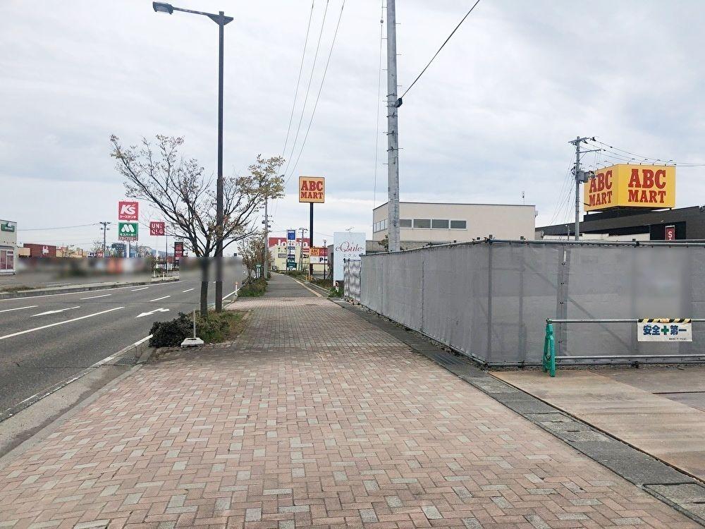 スターバックスコーヒー新潟小新店