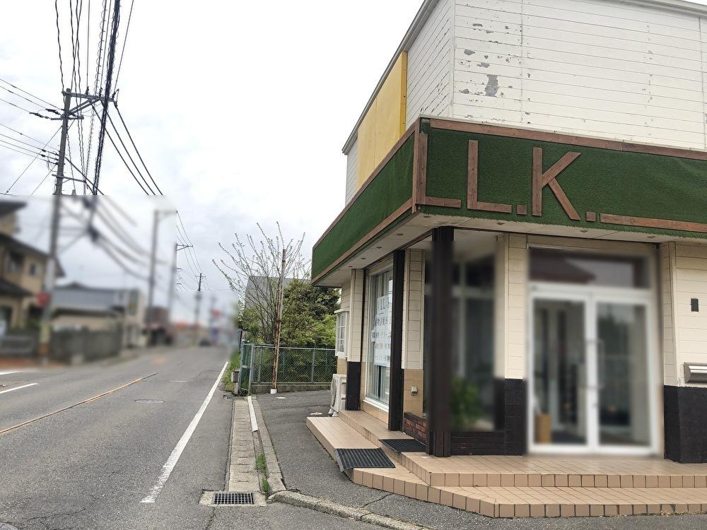 LL.K.植物診療SHOP