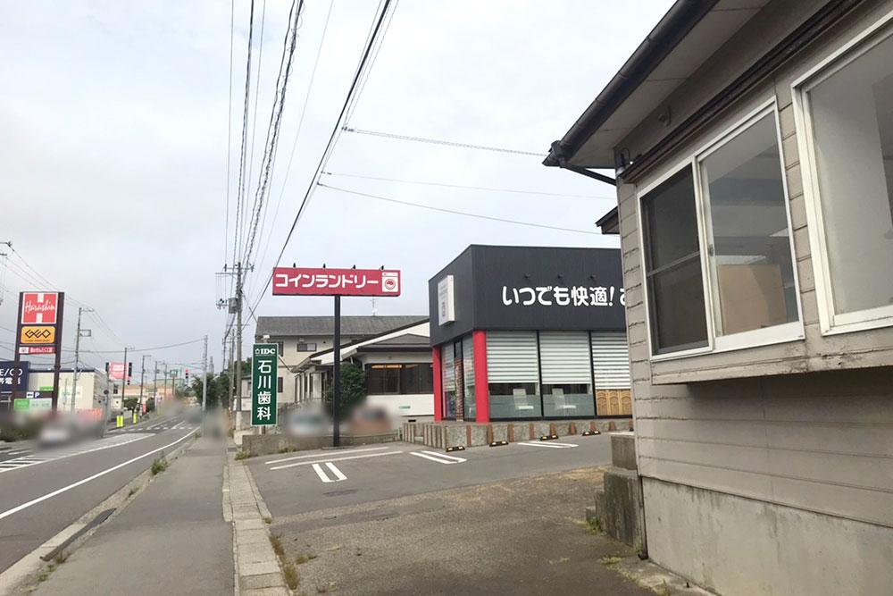 餃子もだるまや_新潟市西区坂井砂山