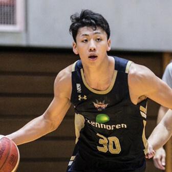 今村佳太選手_オンラインバスケ教室
