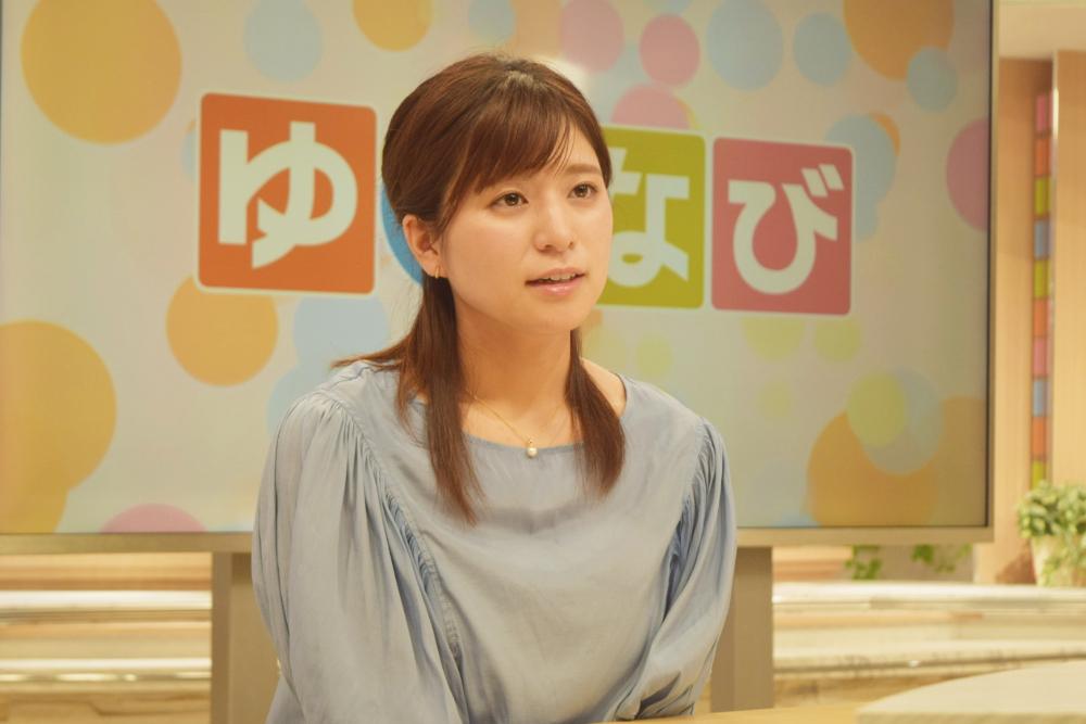 BSNアナウンサー_大塩綾子さん