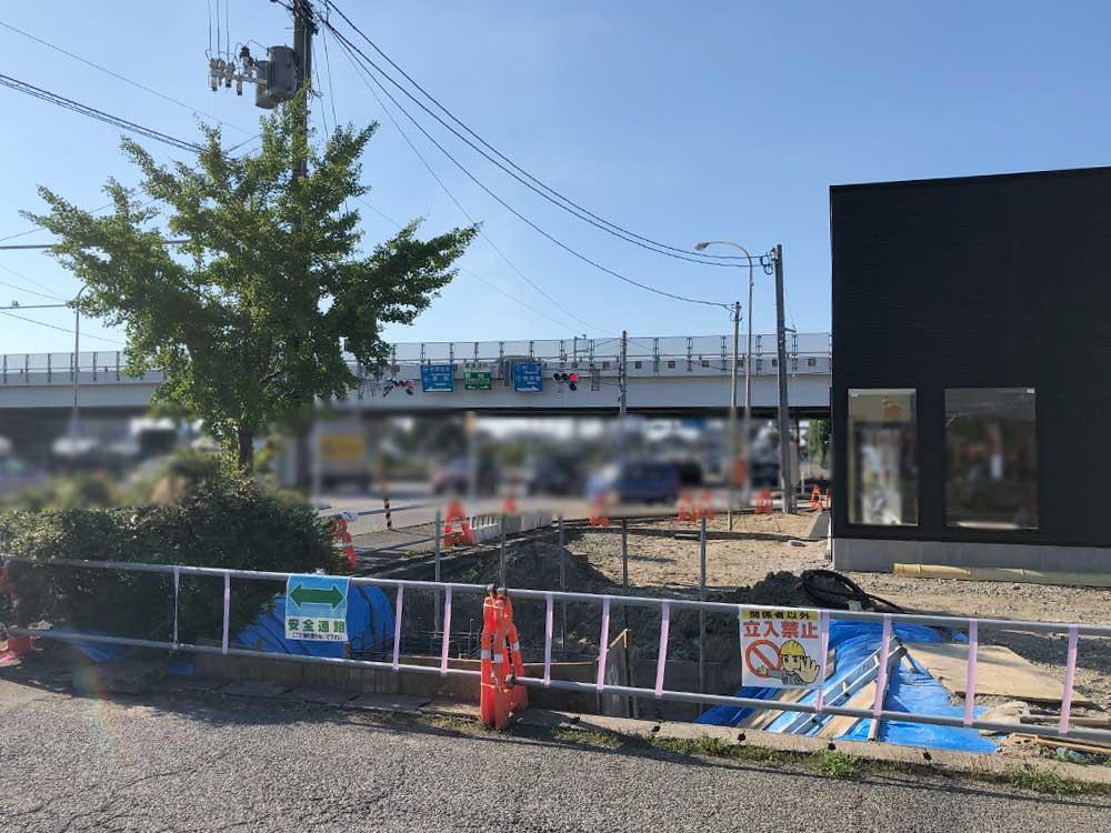 横浜家系ラーメン 町田商店_新潟