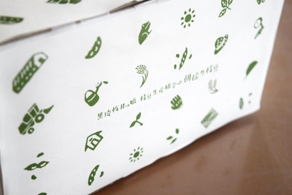 永井農園代表_ 黒埼板井っ娘枝豆生産組合