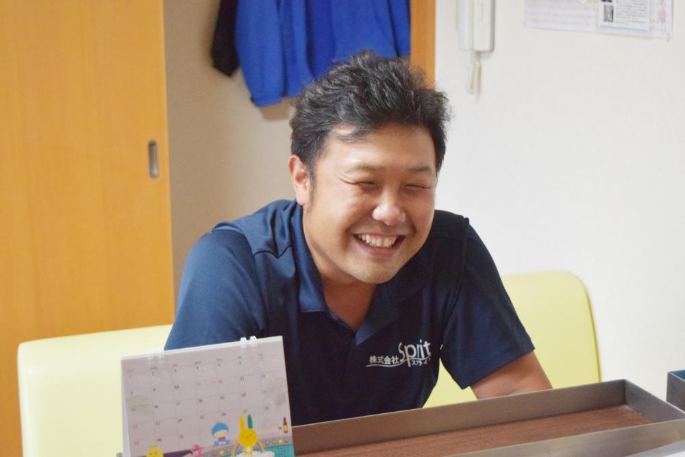 渡辺慎吾さん_ 新潟人_加茂市_Sprite